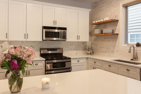 Kitchen Cabinet Refacing Chicago Kitchen CabiRefinishing and Refacing in Chicago, Illinois
