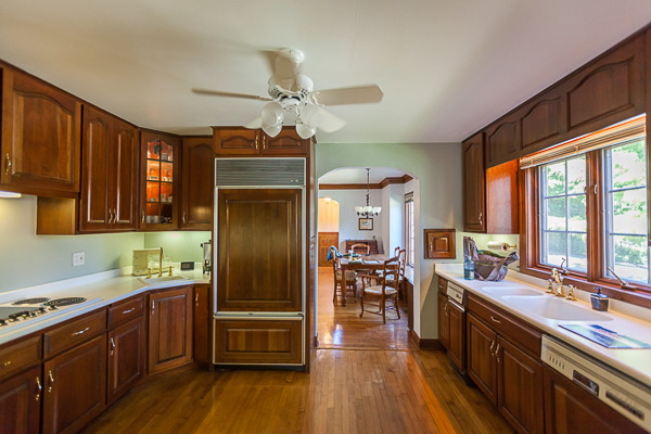 Glen Ellyn Kitchen Affordable Interior Exterior Painting