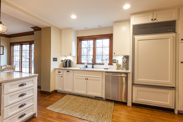 Kitchen Cabinet Modification Refinishing And Refacing In Glen
