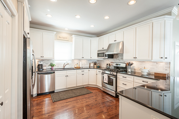 Kitchen Cabinet Refinishing in Downers Grove, Illinois ...
