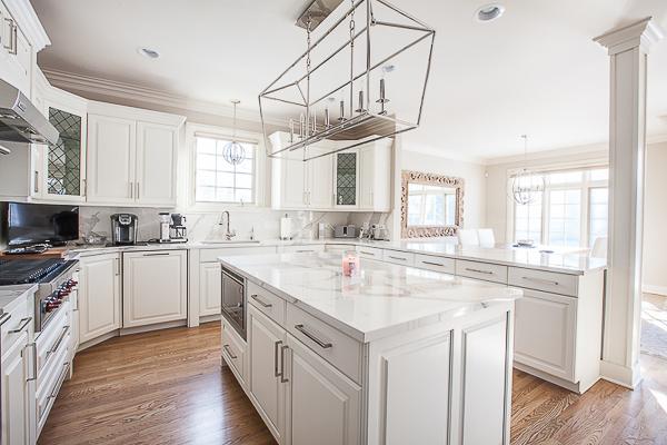 Kitchen Cabinetry Refinishing In Elmhurst, Illinois