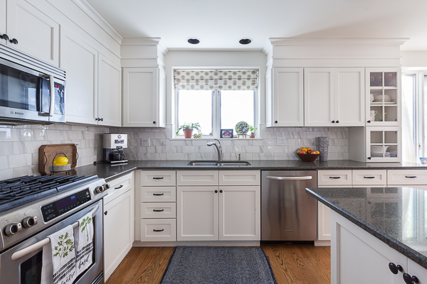 Kitchen Cabinet Refinish And Reface In Elmhurst Illinois Wheatland Custom Cabinetry Woodwork