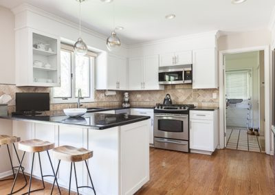 Kitchen Cabinet Reface Refinish In Northbrook Illinois Wheatland Custom Cabinetry Woodwork