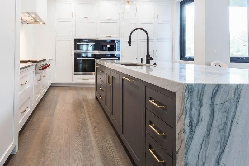 Inset Kitchen Cabinets in Chicago, Illinois   Wheatland ...